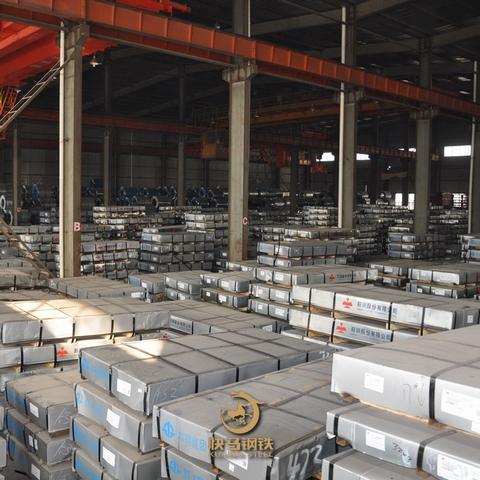 6月份钢市将以阶段性震荡调整为主耐候卷板